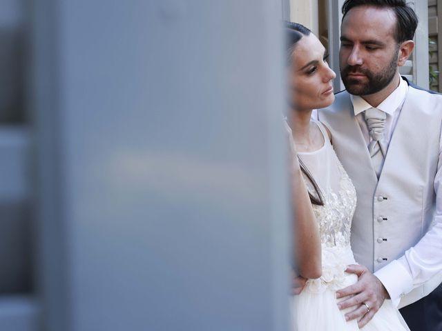 Il matrimonio di Valerio e Claudia a Vanzago, Milano 3