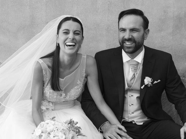 Il matrimonio di Valerio e Claudia a Vanzago, Milano 6