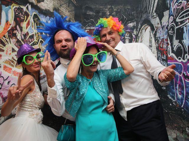 Il matrimonio di Valerio e Claudia a Vanzago, Milano 11