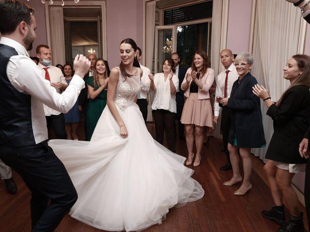 Il matrimonio di Valerio e Claudia a Vanzago, Milano 13