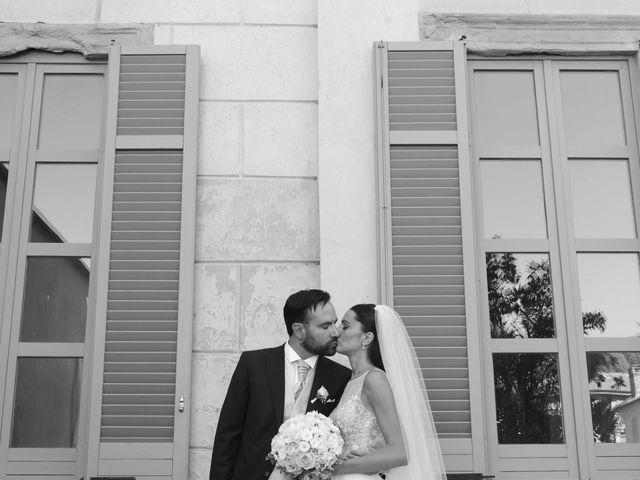 Il matrimonio di Valerio e Claudia a Vanzago, Milano 16