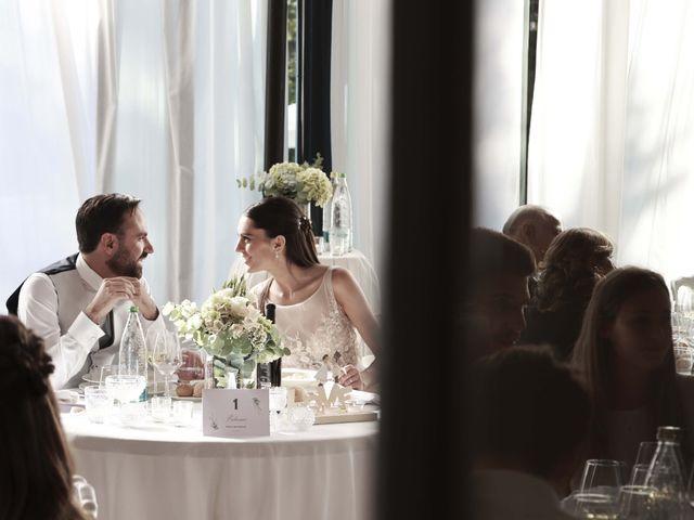 Il matrimonio di Valerio e Claudia a Vanzago, Milano 20