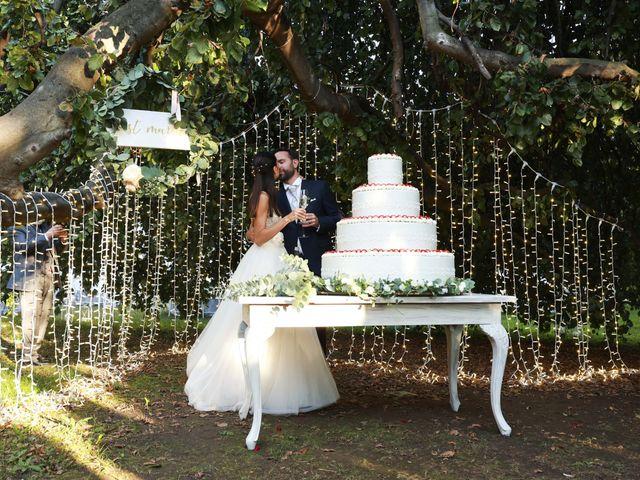 Il matrimonio di Valerio e Claudia a Vanzago, Milano 21
