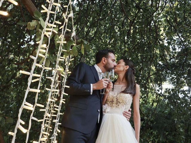 Il matrimonio di Valerio e Claudia a Vanzago, Milano 24