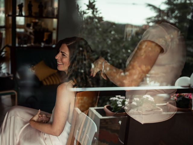 Il matrimonio di Simone e Barbara a Montecarlo, Lucca 7