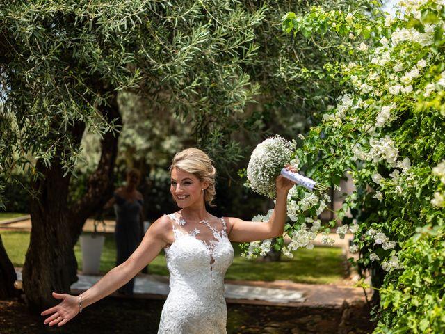 Il matrimonio di Leanne e Milena a Partinico, Palermo 2