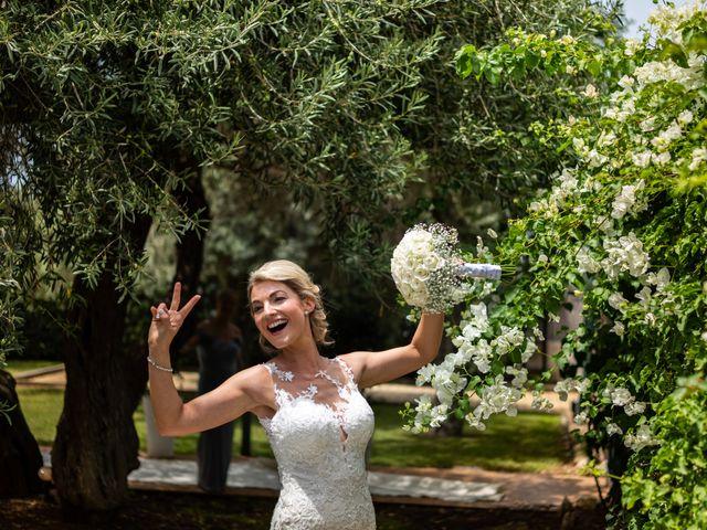 Il matrimonio di Leanne e Milena a Partinico, Palermo 5