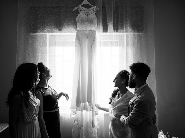 Il matrimonio di Leanne e Milena a Partinico, Palermo 7