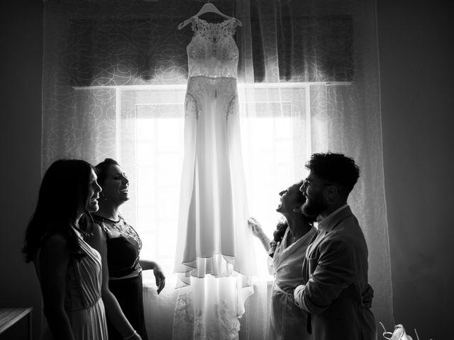 Il matrimonio di Leanne e Milena a Partinico, Palermo 8