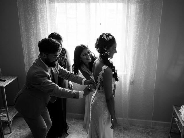 Il matrimonio di Leanne e Milena a Partinico, Palermo 11