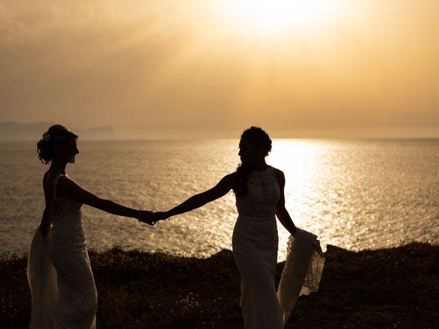 Il matrimonio di Leanne e Milena a Partinico, Palermo 18