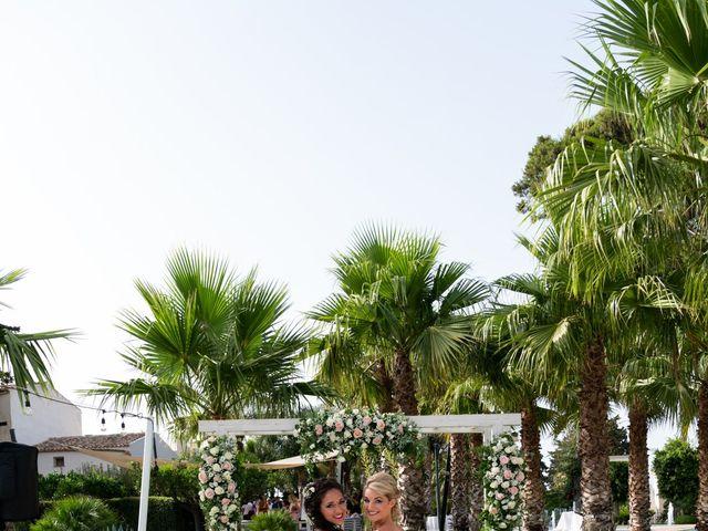 Il matrimonio di Leanne e Milena a Partinico, Palermo 26