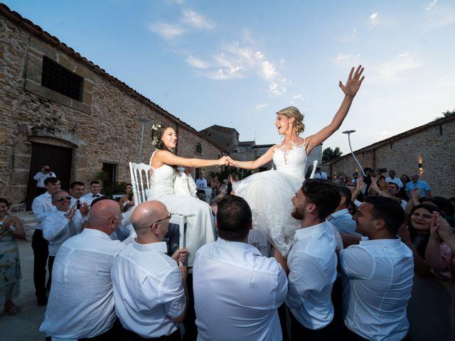Il matrimonio di Leanne e Milena a Partinico, Palermo 33