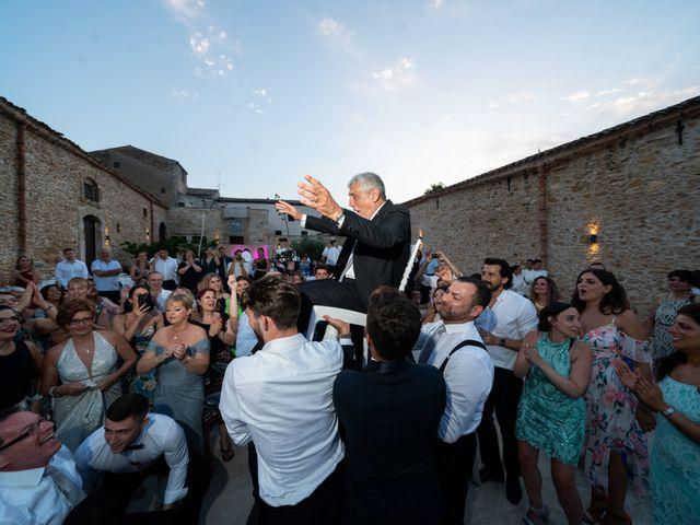 Il matrimonio di Leanne e Milena a Partinico, Palermo 34