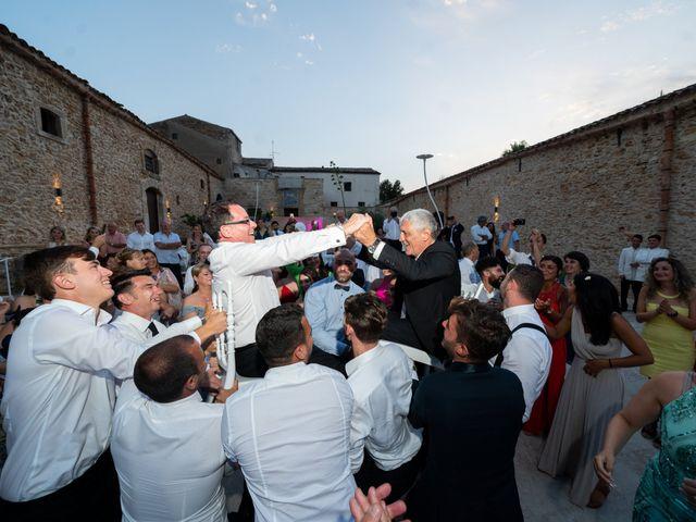 Il matrimonio di Leanne e Milena a Partinico, Palermo 36