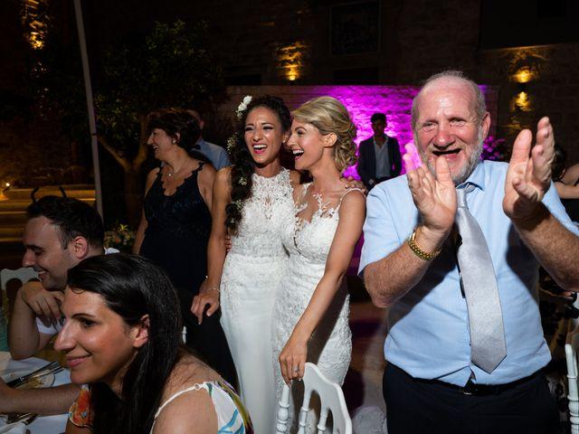 Il matrimonio di Leanne e Milena a Partinico, Palermo 37