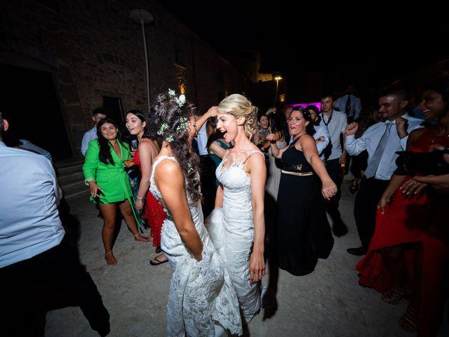 Il matrimonio di Leanne e Milena a Partinico, Palermo 40