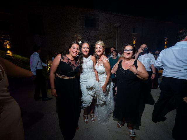 Il matrimonio di Leanne e Milena a Partinico, Palermo 43
