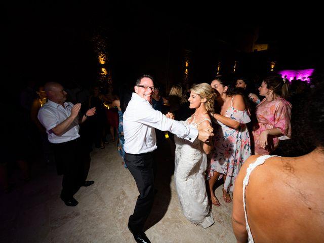 Il matrimonio di Leanne e Milena a Partinico, Palermo 47