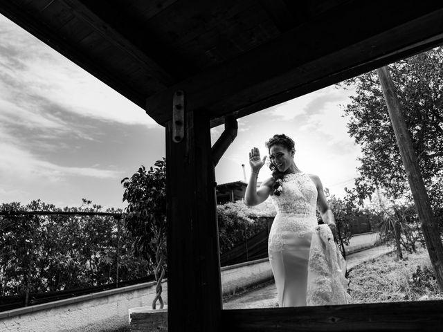 Il matrimonio di Leanne e Milena a Partinico, Palermo 53