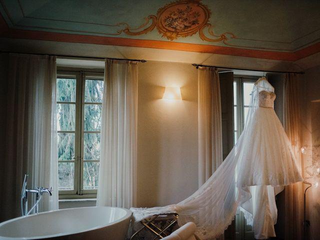 Il matrimonio di Marco e Vania a Trino, Vercelli 10