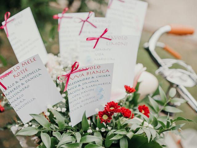 Il matrimonio di Marco e Vania a Trino, Vercelli 23
