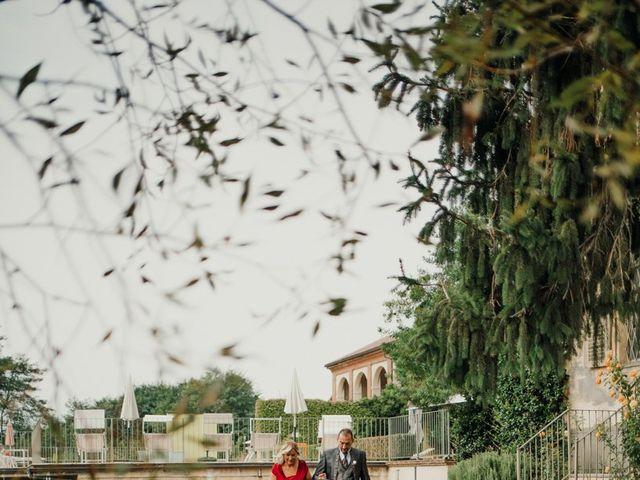 Il matrimonio di Marco e Vania a Trino, Vercelli 29
