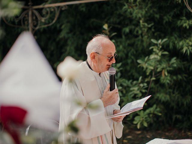 Il matrimonio di Marco e Vania a Trino, Vercelli 33