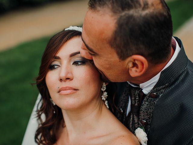 Il matrimonio di Marco e Vania a Trino, Vercelli 1