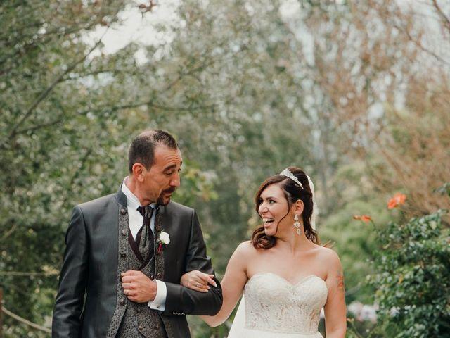 Il matrimonio di Marco e Vania a Trino, Vercelli 52