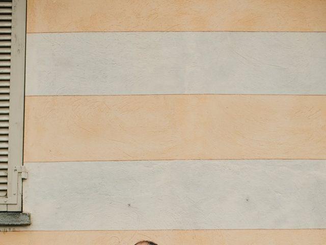 Il matrimonio di Marco e Vania a Trino, Vercelli 54
