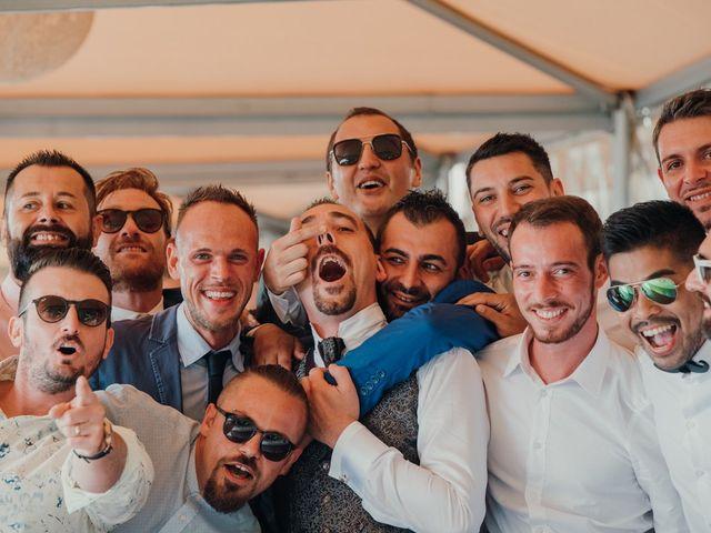 Il matrimonio di Marco e Vania a Trino, Vercelli 55