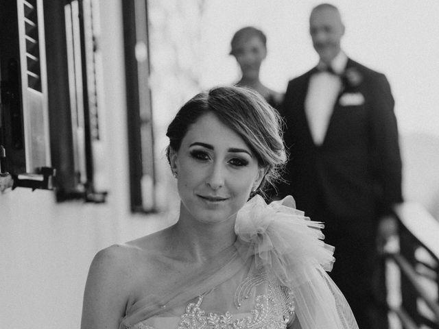 Il matrimonio di Gianmarco e Valentina a Ponzano Romano, Roma 4