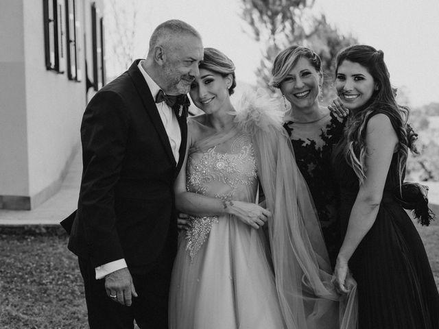 Il matrimonio di Gianmarco e Valentina a Ponzano Romano, Roma 5
