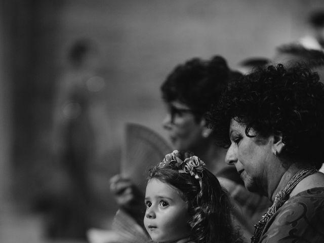 Il matrimonio di Gianmarco e Valentina a Ponzano Romano, Roma 10