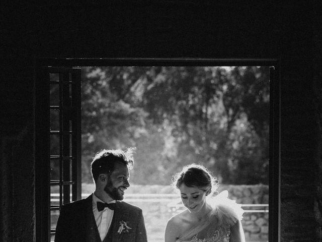 Il matrimonio di Gianmarco e Valentina a Ponzano Romano, Roma 65