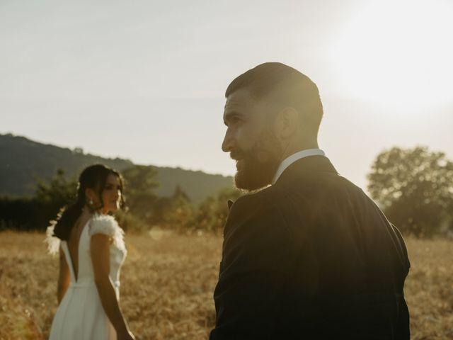 Le nozze di Salvatore e Angela