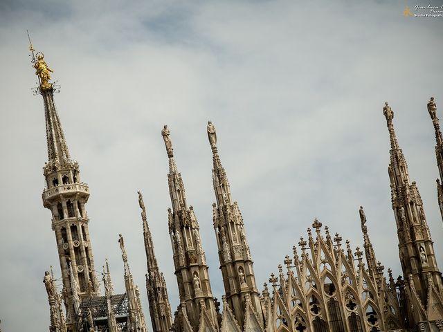 Il matrimonio di Stefano e Davide a Milano, Milano 1