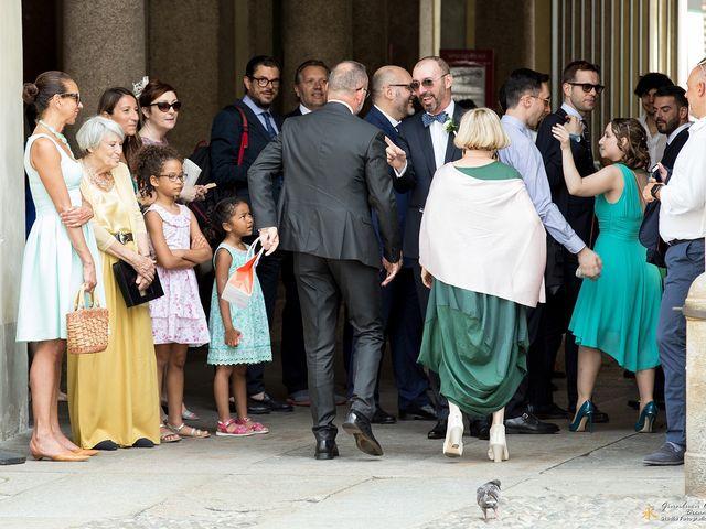 Il matrimonio di Stefano e Davide a Milano, Milano 2