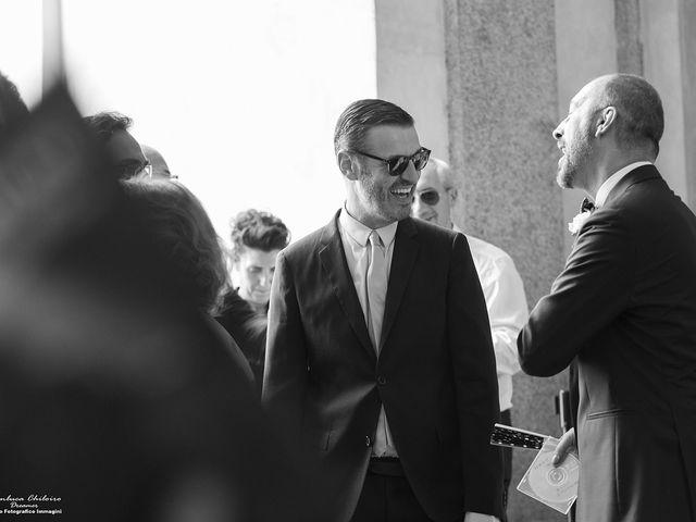 Il matrimonio di Stefano e Davide a Milano, Milano 3