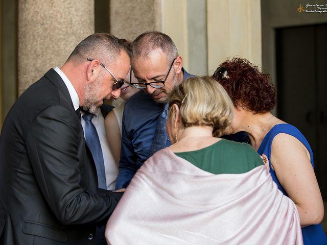 Il matrimonio di Stefano e Davide a Milano, Milano 4