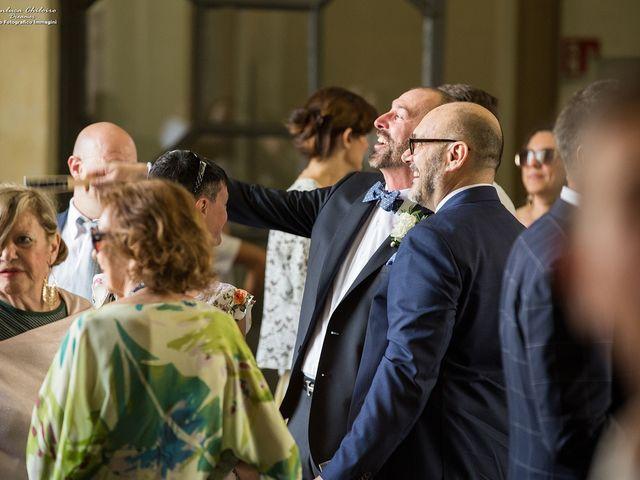 Il matrimonio di Stefano e Davide a Milano, Milano 5