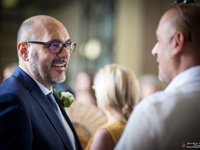 Il matrimonio di Stefano e Davide a Milano, Milano 6