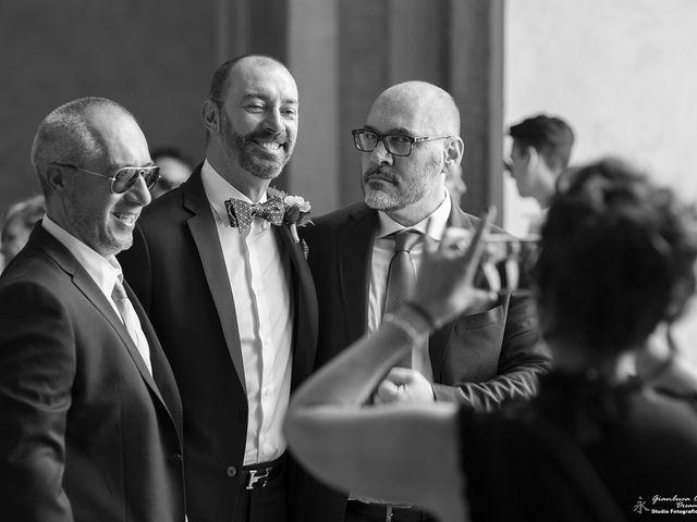 Il matrimonio di Stefano e Davide a Milano, Milano 7