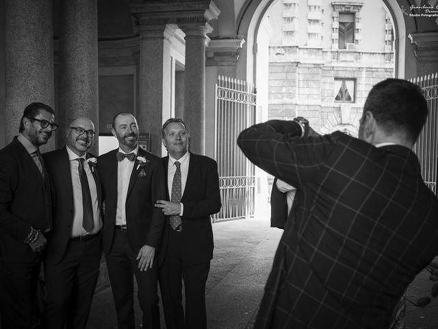 Il matrimonio di Stefano e Davide a Milano, Milano 8