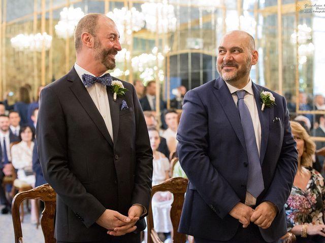 Il matrimonio di Stefano e Davide a Milano, Milano 14