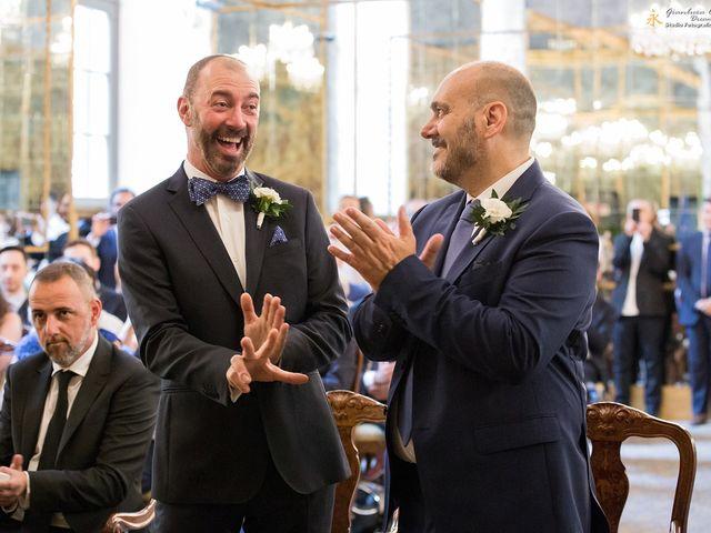 Il matrimonio di Stefano e Davide a Milano, Milano 15