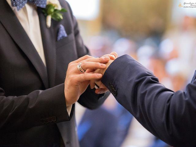 Il matrimonio di Stefano e Davide a Milano, Milano 16