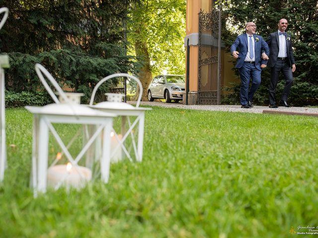 Il matrimonio di Stefano e Davide a Milano, Milano 38