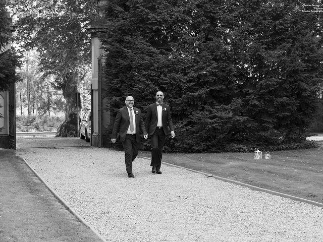 Il matrimonio di Stefano e Davide a Milano, Milano 39